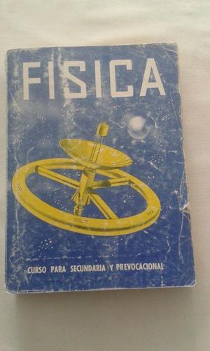 FISICA - Anuncio publicado por Richard lopez