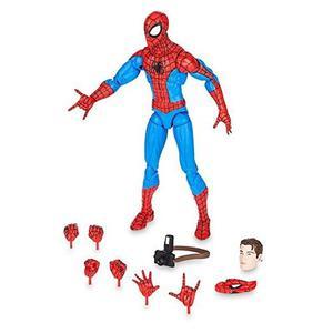 Figura De Acción De Marvel Spider-man Marvel Select 7