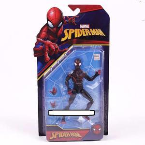 Figura De Accion Spider-man # 3 17 Cm