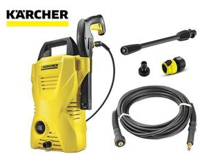 Hidrolavadora Karcher K2 Basic Promo psi Envío Gratis!!