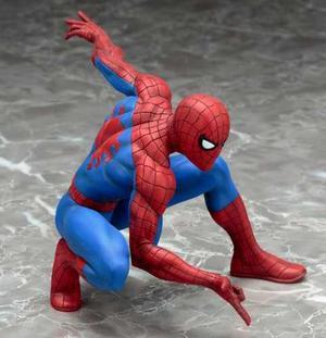 Kotobukiya Amazing Spiderman Artfx+ Statue En Stock !!!!