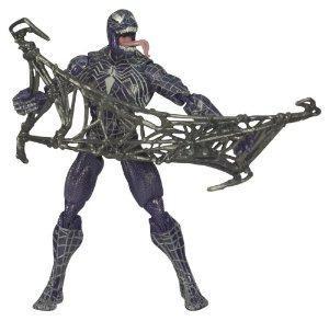 Spider-man 3 Película Clásica Figura De Acción - Veneno
