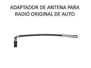 Adaptador Antena A Radio Original Ford Escape 08-12 Chr-a17