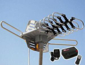 Al Aire Libre 1080p Hdtv Amplificado Antena Digital Hd -6832