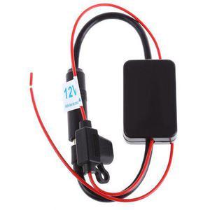 Amplificador Amplificador Para Señal Antena Radio Fm Para M