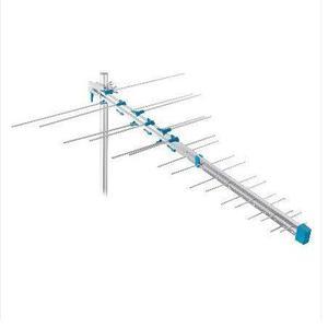 Ant-uhf 16/pleg Antena Uhf Aérea Plegable De 16 Elementos