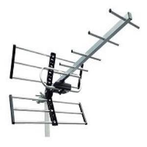 Antena Aerea Exterior Para Alta Definicion Air1 75km