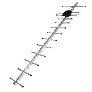 Antena Aérea Digital Alta Definición Master Tvant-13kit