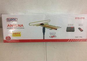 Antena Aérea Electrónica Giratoria 015-270