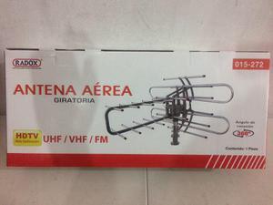 Antena Aérea Electrónica Giratoria 015-272