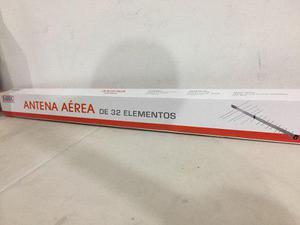 Antena Aérea Marca Radox 32 Elementos 015-258