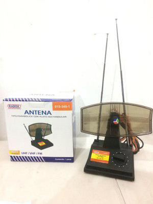 Antena De Conejo 015-345