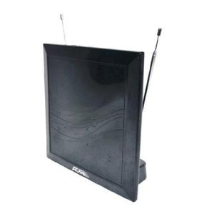 Antena Digital C/amplificador De Hd Ad-2295 Adir 32