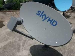 Antena Sky Hd