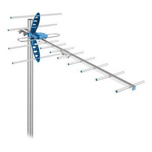 Antena Uhf Aérea De 13 Elementos Hd