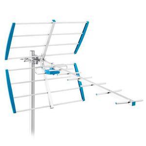 Antena Uhf Aérea De 16 Elementos Hd | Ant-uhf 16