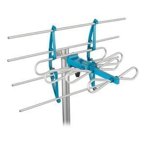 Antena Uhf Aérea De 8 Elementos Hd   Ant-uhf 07