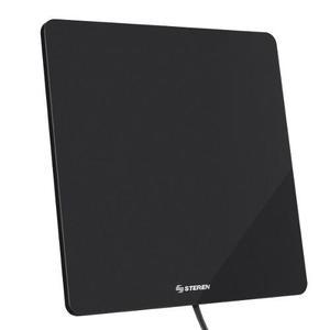 Antena Uhf Plana Para Hd   Ant-9004