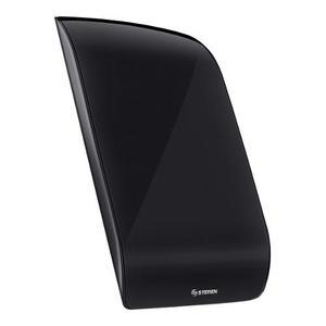 Antena Uhf Ultra Plana Con Booster De 28 Db | Ant-9032