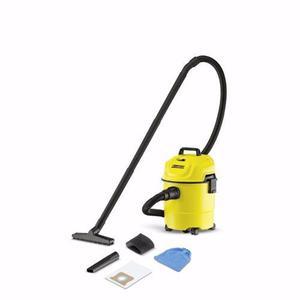 Aspiradora Y Sopladora Karcher Wd 1 + Envío Gratis