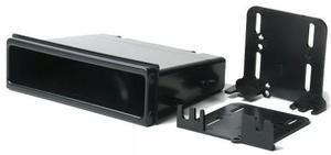 Frente Estereo Hf0452bracket Arnes Y Adaptador Antena Spark