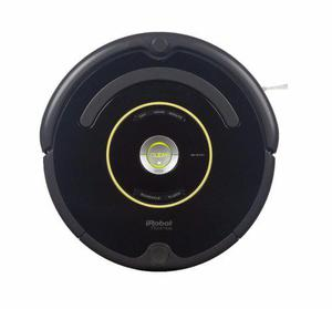 Irobot Roomba 650 Aspiradora De Limpieza Para Mascotas