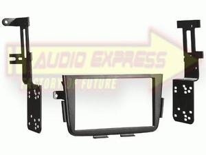 Kit Base Frente Acura Mdx 01-06 957866b Arnes/adap Antena