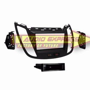 Kit Base Frente Adap Ford Escape 995833b Inter-adap Antena