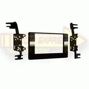 Kit Base Frente Adap Toyota Sienna 958250 Arnes/adap Antena