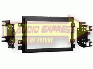 Kit Base Frente Ford Multi-kit 955812 Arnes 03up/adap Anten