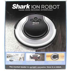 Shark Ion Robot Aspiradora Rv720 Con Control Remoto