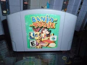 Banjo Tooie Nintendo 64 N64 Envio Gratis