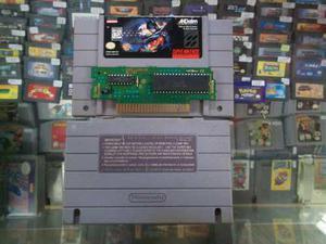 Batman Forever Super Nintendo Snes
