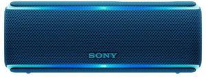 Bocina Sony Bluetooth Nfc Pila Recargable Contra Agua Sellad