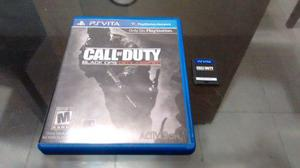 Call Of Duty Black Ops Declassified Completo Para Ps Vita