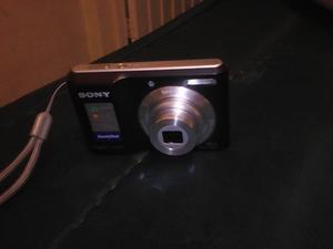 Camara Digital Sony Cyber-shot 10.1 Megapixeles