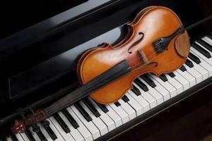 Clases de violín zona cumbres