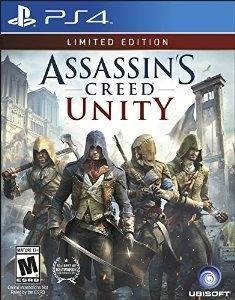 Credo De La Unidad De Assassin - Playstation 4