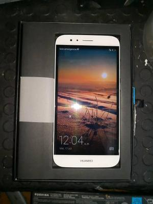 Huawei Gx8 At&t 16gb 2gb De Ram En Caja Regalo Microsd 16gb