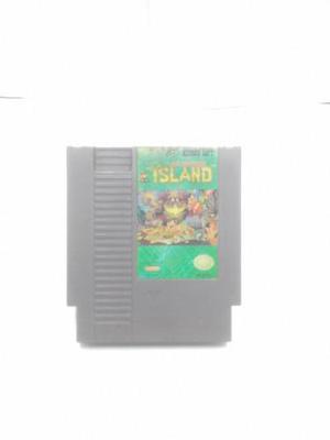 Juego Adventure Island Nes