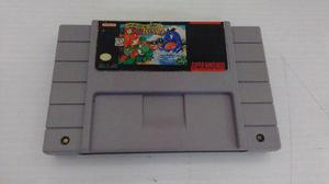 Mario World 2 Yoshi Island Para Super Nintendo Snes,checa