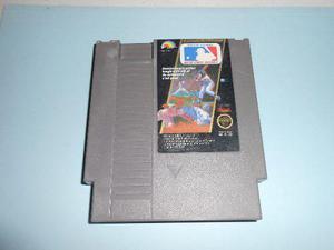 Nintendo Nes Mlb Beisbol Super Mario Baseball