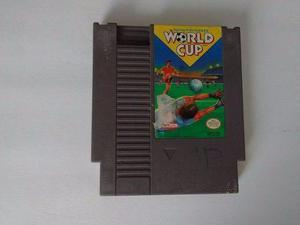Nintendo World Cup Nes Nintendo C