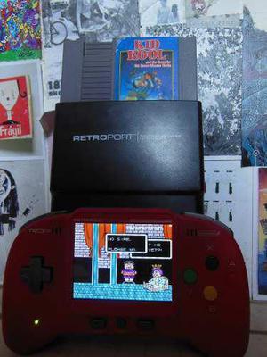 Par De Juegos Para La Nintendo Nes Milon's Secret Castle