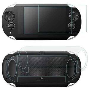 Protectores De Pantalla Para Sony Playstation Vita 1000 Con