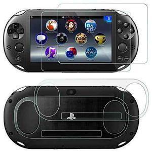 Protectores De Pantalla Para Sony Playstation Vita 2000 Con