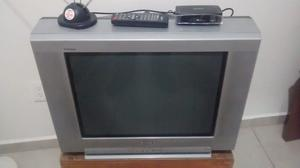 Se vende antena de televisión buen estado