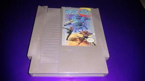 Super Contra Para Nintendo Nes,excelente Titulo,checalo