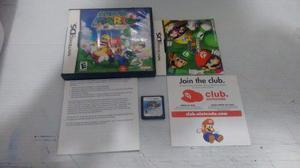 Super Mario 64 Completo Para Nintendo Ds