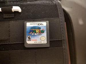 Super Mario 64 Ds + Nintendo Ds